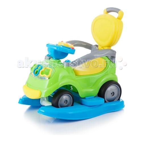 ������� Jetem Pupuwalking Ridden Car