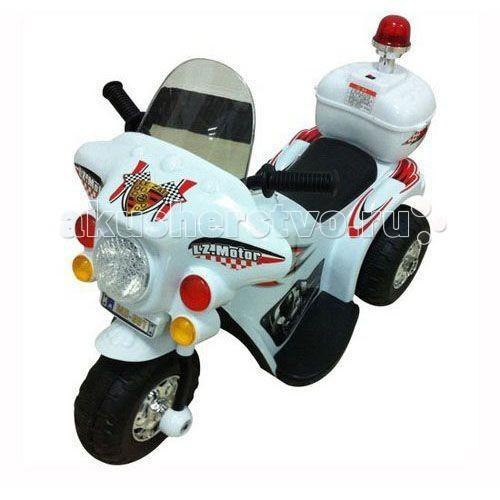 Электромобиль Jinjianfeng Электромотоцикл TR991Электромотоцикл TR991Электромотоцикл TR991 Jinjianfeng  Характеристики: Мотоцикл на аккумуляторе для детей в возрасте от 3 до 6 лет  Функции света и звука Движение вперед и назад Аккумулятор 1&#215;6V 4Ah Скорость: 2-3 км/ч Мотор: 15 W Максимальная нагрузка: 25 кг<br>