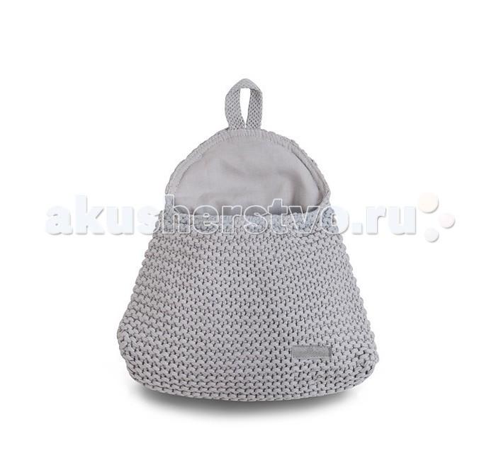 Jollein Настенный карман для мелочиНастенный карман для мелочиБлагодаря настенному карману, можно красиво организовать уголок малыша.   В таком кармане можно хранить одноразовые подгузники, салфетки, или нужные предметы по уходу за малышом.   Очень важно, переодевая малыша за пеленальным столиком, иметь необходимые вещи под рукой.  Размер:  27х20 см  Материал:  50% хлопок, 50% акрил<br>