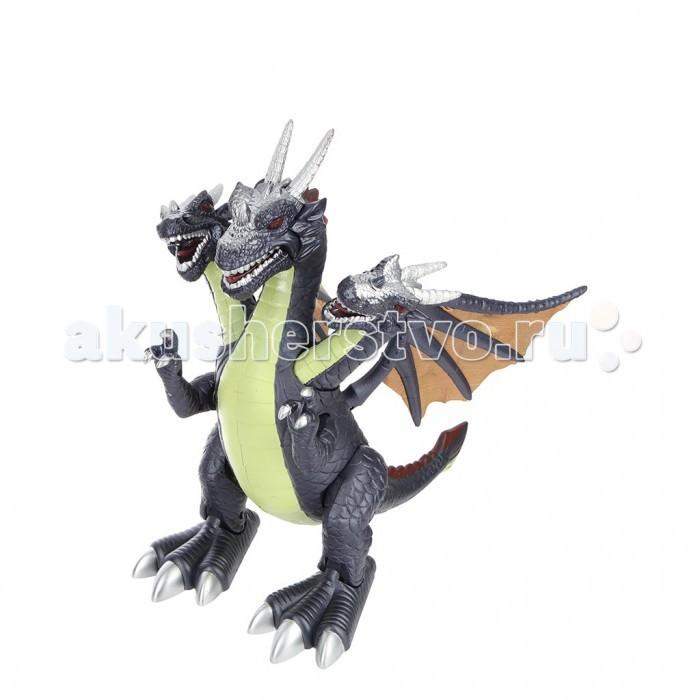 Интерактивная игрушка JoyD Робот Дракон