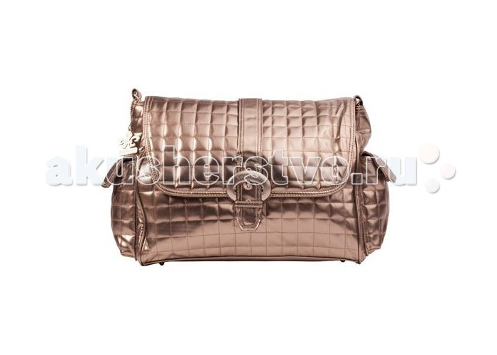 Kalencom Cумка для мамы Buckle Bag Monique
