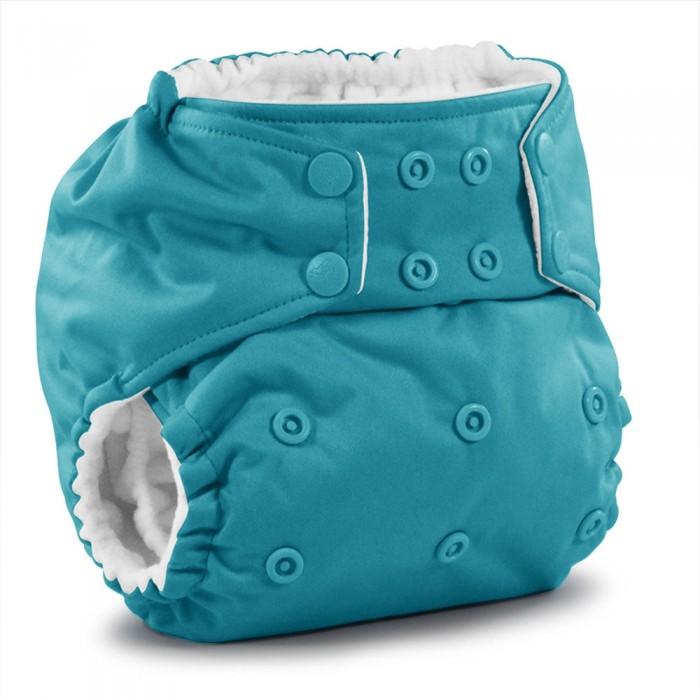 Kanga Care Многоразовый подгузник Rumparooz Onesize на кнопках 0-16 кг