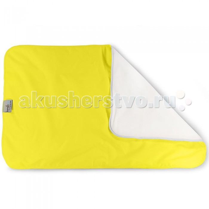 Пеленка Kanga Care Changing Pad многоразовая 60х38 см