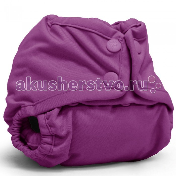 Kanga Care Подгузник для плавания Newborn Snap Cover