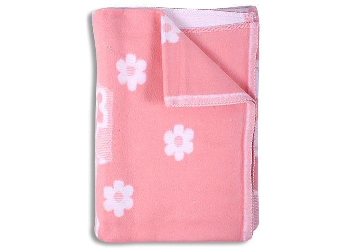 Одеяло Карапуз байковое 100х140 см