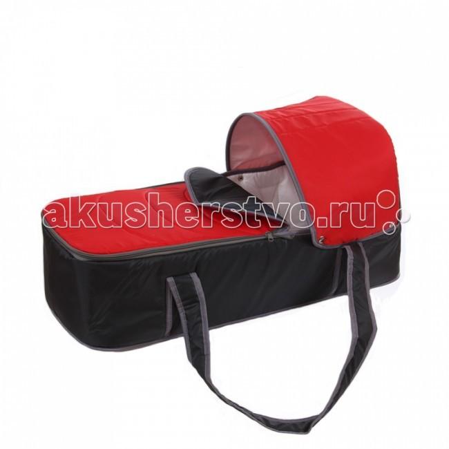 Сумка-переноска Карапуз КоконКоконЛегкая, удобная сумка-переноска. Подходит в любую коляску-трансформер, а также классику.  Благодаря внешнему материалу из нейлона защищает от ветра и дождя. Внутренний слой выполнен из натурального хлопка. Жесткие борта и капюшон всегда поддерживают форму сумки. Размер: 70х35х21 см.  Вес 1,3 кг.  Рекомендовано для детей от 0 до 10 месяцев (до 7,7 кг)<br>