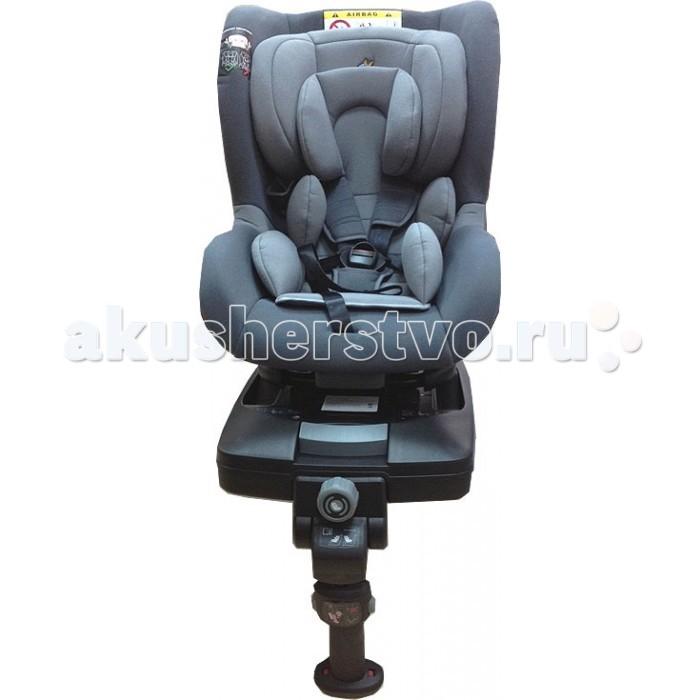 Автокресло Kenga BH0114i IsofixBH0114i IsofixДетское современное автомобильное кресло - результат разработок лучших специалистов - гарантия безопасности и комфорта Вашего ребенка. Новое детское автокресло Kenga BH0114 isofix с уникальной системой, предупреждающей опрокидывание Isofix. Автокресло имеет уникальную систему натяжения ремня безопасности, который автоматически натягивается при установке автокресла, и без дополнительных усилий обеспечивает идеально крепление, быстро и легко фиксируясь на сидении автомобиля, дополнительная фиксация осуществляется с помощью фиксатора плечевого ремня.   кресло состоит из двух частей (платформа изофикс и кресло) сиденье предназначено для детей весом до 18 кг приблизительный возраст ребенка до 4 лет угол наклона спинки зависит от способа установки кресла на платформу подголовник регулируется по высоте в зависимости от роста ребенка сиденье оснащено 5-ти точечными ремнями безопасности с дополнительными мягкими накладками в комплект входят дополнительные мягкие вкладыши  Кресло предназначено для двух категорий: при установке кресла спиной к направлению движения, кресло подходит для категории (0-18) при установке кресла лицом к направлению движения, кресло подходит для категории (9-18)  Размер (Ш/Г/В): 42/62.5/76 см  Вес: 14.6 кг<br>