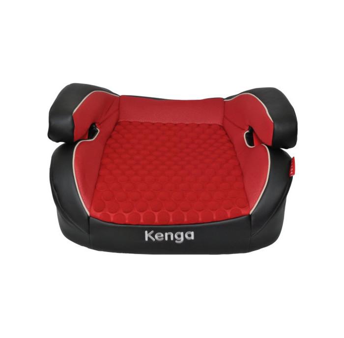 Бустер Kenga BH311i IsofixBH311i IsofixДетское автомобильное кресло Kenga BH311i представляет собой легкий и компактный бустер, особенно удобный для ежедневных перевозок ребенка в салоне автомобиля Эргономичная форма сиденья, высокие подлокотники и вместительный размеры обеспечивают комфорт маленькому пассажиру. В этой модели есть также крепление Isofix и дополнительная направляющая штатного ремня безопастности автомобиля.  Детские автомобильные кресла BH311i изготовлены из ударопоглощающих материалов, имеют прочные ремни безопасности и обеспечивают надежную защиту детей в условиях обычной езды или в чрезвычайной ситуации.   Кресло устанавливается по направлению движения (лицом вперед). Кресло устанавливается в автомобиле с помощью 3-точечного ремня, и системы Isofix Соответствует стандарту ECE R44/04  С помощью специальных направляющих поясной и диагональный ремни безопасности правильно размещаются вдоль таза ребенка  Удобные подлокотники создают дополнительный комфорт ребенку.  Цветовые индикаторы крепления системы ISOFIX помогают надежно установить и просто снять автокресло  Крепления ISOFIX легко складываются вовнутрь автокресла и кресло можно использовать также в автомобилях без крепления ISOFIX  Специальный карман для хранения инструкции позволит всегда держать её под рукой  Съёмный моющийся чехол с мягкой подкладкой можно стирать в стиральной машине при температуре 30 градусов<br>