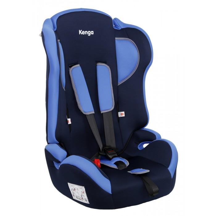 Автокресло Kenga LB513-SLB513-SУниверсальное детское автокресло для детей Kenga LB513-S от 1 до 12 лет, от 9 до 36 кг (группы 1-2-3)  У кресла LD02 есть мягкая вставка, обеспечивающая малышу дополнительный комфорт, а широкие подлокотники добавят ему удобства. Подлокотники и спинка кресла надежно защитят плечи и голову ребенка при встрясках во время езды.   Автомобильное кресло Kenga устанавливается в машине лицом вперед и крепится с помощью надежных ремней, входящих в комплект.  Характеристики и особенности автокресла Kenga LB 513: • съемные пятиточечные ремни безопасности имеют мягкие накладки и регулируются по мере роста ребенка • подголовник автокресла имеет боковую защиту • обивку можно снимать и стирать при температуре 30°С • спинку автокресла можно снять и перевозить ребенка на подушке-бустере • каждое кресло оснащено дополнительно фиксатором-натяжителем автомобильного ремня<br>
