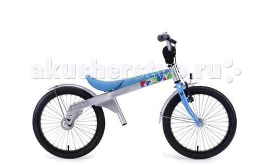 Беговел Rennrad Велосипед 2 в 1 18Велосипед 2 в 1 18Rennrad Беговел-велосипед 2 в 1 18   Благодаря беговелу-велосипеду Rennrad два в одном ваш ребенок легко и быстро научится держать равновесие. Rennrad – это велосипед, специально разработанный в Германии для детей, большинство деталей которого изготовлено из высококачественного алюминиевого сплава.  Особенности: Он прошел проверку Государственной инспекции безопасности и соответствует требованиям жестких стандартов и правил.  Его съемные педали разработаны с помощью врачей ортопедов и педиатров, чтобы помочь детям легко и безопасно научиться балансировать, наклоняться на велосипеде и управлять им с помощью руля.  Его уникальная беспедальная конструкция (режим беговела) придает ребенку чувство уверенности и исключает страх, позволяя детям держать ноги на земле и катиться вперед, балансируя и отталкиваясь в своем собственном темпе. Это позволяет им полностью наслаждаться поездкой на велосипеде-беговеле Rennrad. Когда дети становятся старше и уверенно держат равновесие, педали можно установить на место, и беговел Rennrad превратится в полноценный детский велосипед.  Конструкция «два в одном» позволяет детям пользоваться своим велосипедом долгое время. Легкая алюминиевая рама имеет специальную форму, которая обеспечивает наилучшую жетскость конструкции и исключает возможные деформации в процессе эксплуатации.  Специальная мягкая накладка на верхней части рамы, обеспечивает комфорт малышу во время катания на беговеле и обеспечивает дополнительную защиту от возможных травм.  Все компоненты беговела-велосипеда - седло, педали, шатуны, рулевые и тормозная ручка разработаны с учетом детской анатомии и обеспечивают дополнительный комфорт.  Передняя звезда, цепь и задняя звездочка полностью закрыты пластиковым чехлом, что обеспечивает безопасность и чистоту рабочих поверхностей во время катания.  Легкие шины Innova slick имеют оптимальный протектор-рисунок, обеспечивающий наименьшее сопротивление качению и как результат - наи