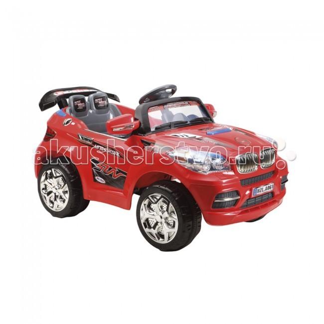 ������������� Kid Car ��� X6 M ���������