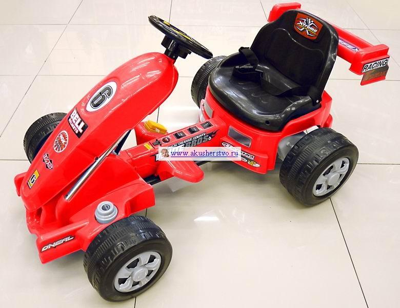 ������������� Kid Car Formula 1 Classic Kart