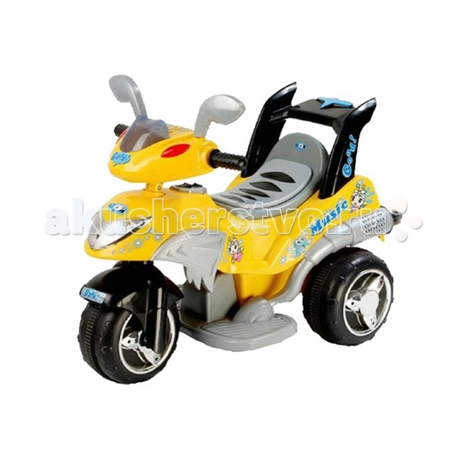 ������������� Kid Car ����� City Motobike