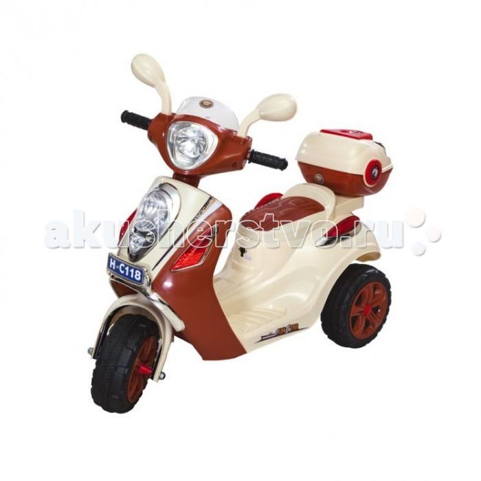 Электромобиль Kid Car Стрела