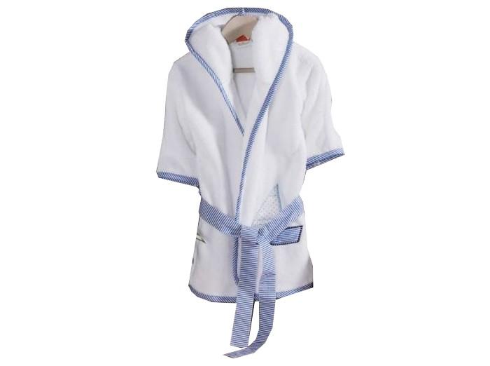 Халат Kidboo Blue Marine флисBlue Marine флисХалат флисовый Kidboo Blue Marine  Материал: 100% полиэстер  Размеры: 3 (3 года); 4 (4 года)<br>