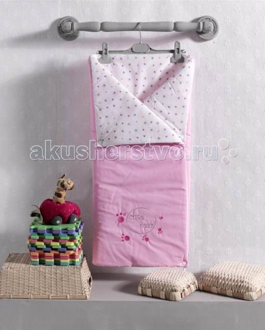 Одеяло Kidboo конверт Cute Bearконверт Cute BearТрансформер одеяло-конверт Kidboo Cute Bear создано с любовью и заботой о вашем ребенке.   Это прекрасный вариант для выписки из роддома, для прогулок или для домашнего использования. Мягкое на ощупь и приятное телу одеяло Кидбу из натуральной ткани легко превращается в удобный конверт для новорожденных, застегивающийся на кнопки. Для более взрослых детей оно может быть использовано как коврик для игр. Детское одеяло-трансформер Kidboo нежной расцветки с очаровательным детским дизайном отлично сохраняет тепло и защищает вашего малыша. Изделие выполнено в разных расцветках и дизайне:    Особенности:    красивый дизайн  застегивается на кнопки  изготовлен из 100% хлопка  наполнитель: 100% полиэстер Hollofil Allerban с антибактериальным, противогрибковым и антиклещевым эффектом   Размер: 70x90 см<br>