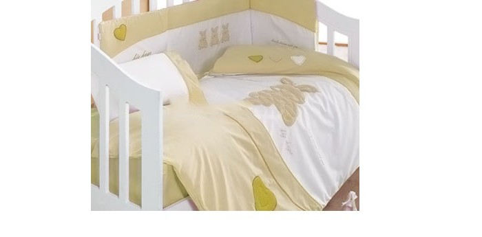 ���������� ����� Kidboo My Little Rabbit Premium (3 ��������)