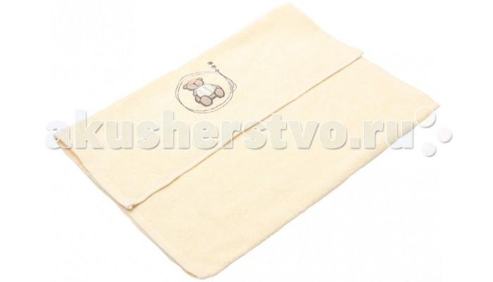 Kidboo Полотенце 40х70 смПолотенце 40х70 смЧудесное полотенце от знаменитой марки Kidboo.   Изделие выполнено из мягкого приятного материала и украшено декоративной отделкой и вышивкой.   Обязательно пригодится Вам в уходе за малышом.  Размер: 40х70 см.  Материал: 100% хлопок.<br>