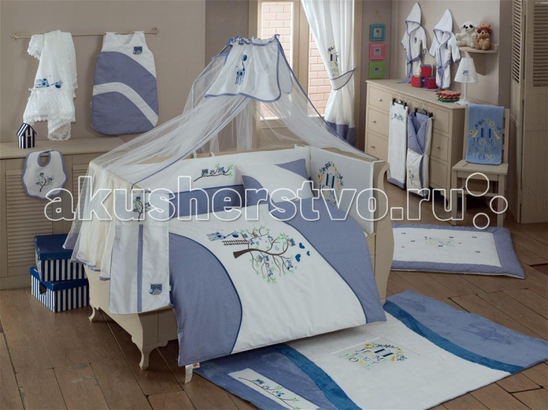 �������� ��� �������� Kidboo Sweet Home (6 ���������)