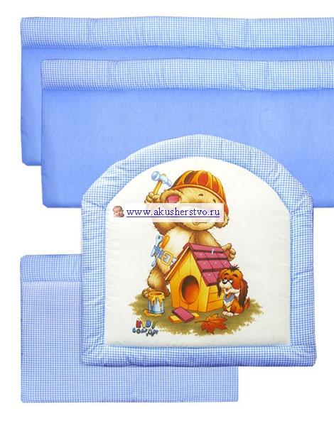 ������ ��� �������� Kids Comfort 003-5 Maxi