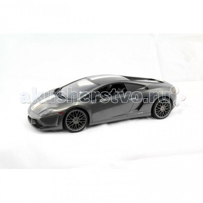 KidzTech А/М 1:16 Lamborghini 560-4А/М 1:16 Lamborghini 560-4KidzTech А/М 1:16 Lamborghini 560-4 - радиоуправляемая модель Labmborghini 560-4, сделанный в масштабе 1:16 по официальной лицензии настоящего производителя, станет отличным подарком для Вашего малыша. Большая машинка, которой можно дистанционно управлять – что может быть лучше! С ней Вы проведете множество незабываемых мгновений.  Даже темное время суток не станет помехой для этой машинки - ее яркие фары отлично осветят сложные участки на пути.  В комплекте: радиоуправляемый автомобиль, пульт дистанционного управления, антенна, инструкция на русском языке.  Для работы машинки требуется 5 батареек типа 1,5V АА, которые продаются отдельно. Для работы пульта требуется 1 батарейка 9V.<br>