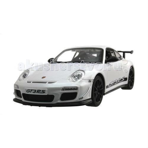 KidzTech Радиоуправляемый автомобиль 1:16 Porsche 911 GT3 RS