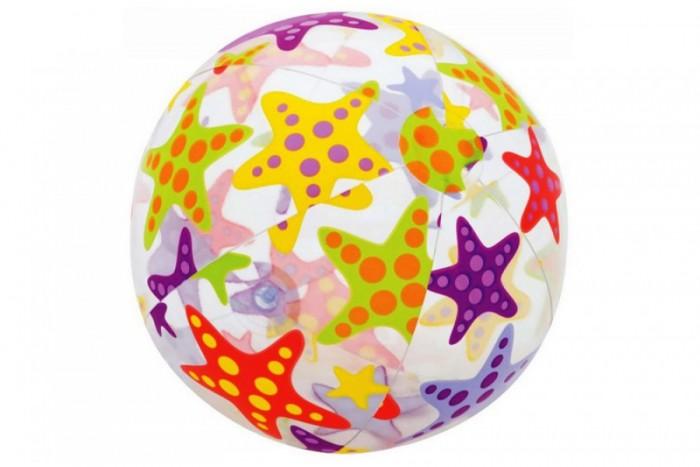 Intex Мяч Узоры Ливели 51см 59040NP от Акушерство