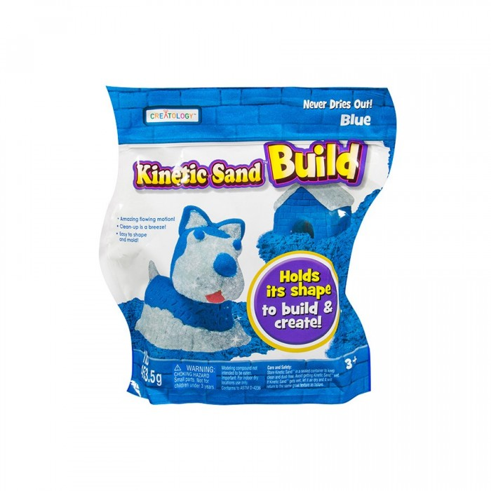 Kinetic Sand ����� ��� ����� Build 454 � (����� �� 2 ������)