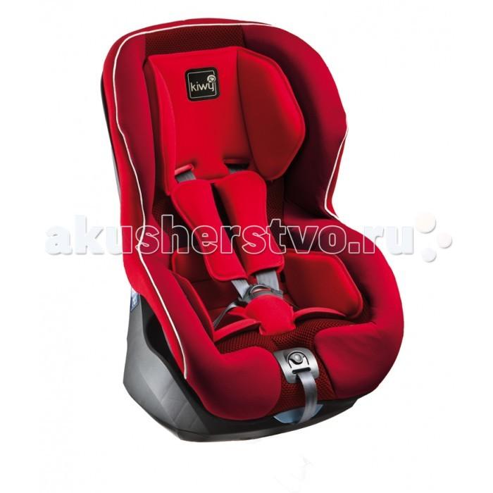 Автокресло Kiwy SP1SP1Автокресло Kiwy SP1 обеспечивает дополнительную стабильность и простоту использования. Автокресло оснащено SA-ATS системой, отличаются своим компактным и охватывающим дизайном, а также обшивкой, которая элегантно сочетается с системой безопасности и являет собой единое целое. Все детские сидения безопасности в автомобиле разработаны с элементами для тщательной защиты головы, бедер и ног, они идеально подходят тем, кто не желает идти на компромисс с точки зрения безопасности ребенка.  Особенности: 5-ти точечные ремни безопасности с мягкими накладками Специальная новейшая защита от боковых ударов Запатентованная система SA-ATS - пневмопоршень и автоматическая система натяжения, которая снижает силу и ускорение, действующих на тело в случае лобового столкновения Подголовник регулируется по высоте одновременно с ремнями безопасности (7 положений) Наклон спинки сиденья регулируется в 4-х положениях В области спины, головы и по бокам автокресла созданы специальные вентиляционные зоны для максимального комфорта малыша Специальные направляющие для ремня помогут легко, а самое главное правильно установить автокресло в автомобиле Соответствует Европейскому стандарту безопасности ECE R44/04 Кресло ставится лицом по ходу движения и крепится трехточечным ремнем безопасности  Характеристики: Размеры: 72 х 44 х 53 см Вес: 9.5 кг<br>