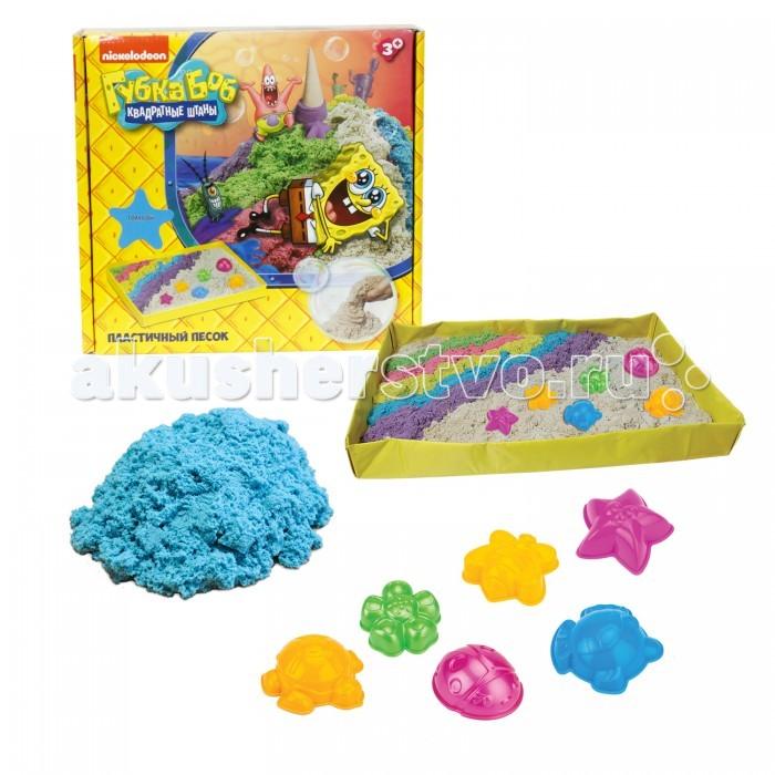 Космический песок Губка Боб с песочницей и формочками 1 кгГубка Боб с песочницей и формочками 1 кгКосмический песок с песочницей и формочками - это развивающий набор для творчества нового поколения.  Особенности: приятный на ощупь безопасен для детей воздушный и рассыпчатый отлично лепится никогда не засыхает не оставляет пятен не прилипает к рукам развивает фантазию и творческое воображение в составе настоящий песок  В комплекте:  песок 6 формочек для лепки песочница<br>
