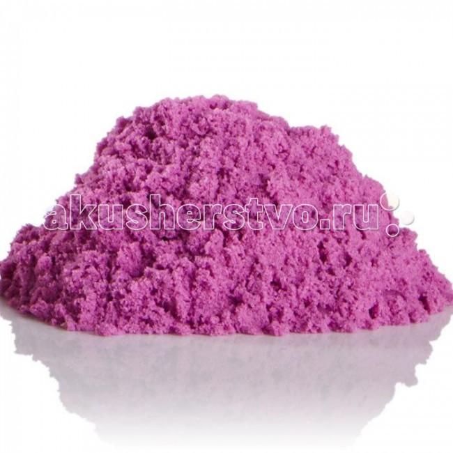 ФОТО Космический песок с песочницей и формочками 2 кг