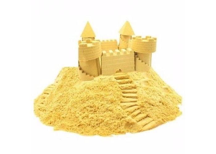 Космический песок с песочницей и формочками 2 кгс песочницей и формочками 2 кгКосмический песок с песочницей и формочками 2 кг - это развивающий набор для творчества нового поколения.  Особенности: приятный на ощупь безопасен для детей воздушный и рассыпчатый отлично лепится никогда не засыхает не оставляет пятен не прилипает к рукам развивает фантазию и творческое воображение в составе настоящий песок  в комплекте:  песок  6 формочек для лепки тканевая песочница с жесткими бортиками<br>