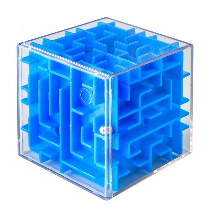 Labirintus Интерактивная головоломка Куб 6 см