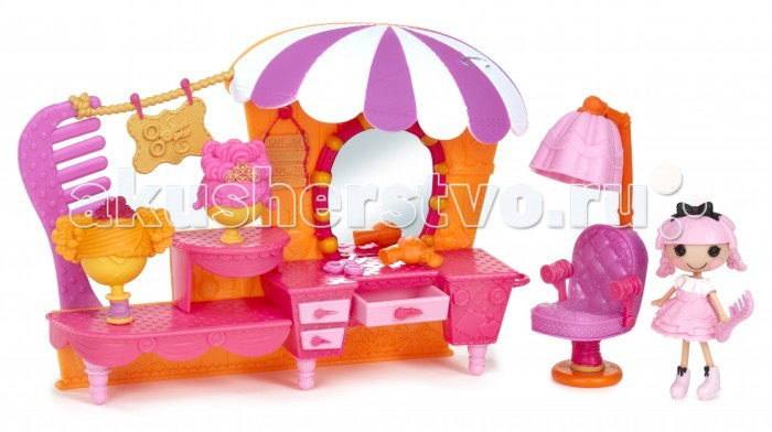 Lalaloopsy Mini ����� � ����������