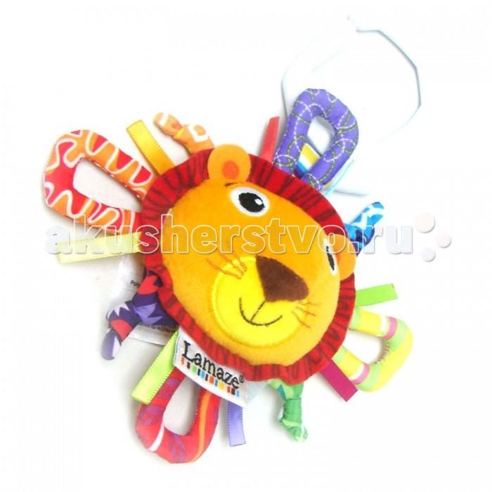 Подвесная игрушка Lamaze Животные