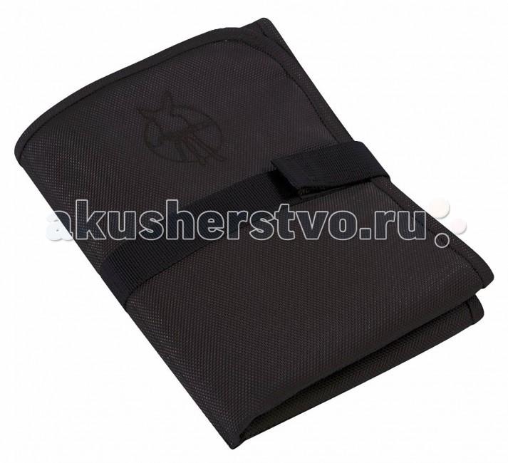 Накладка для пеленания Lassig коврик Гламур
