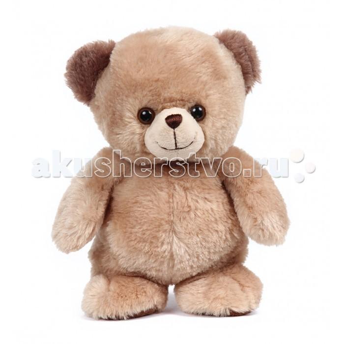 Мягкая игрушка Leader Kids Медведь 24 см