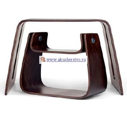 Leander Комплект стол и два стульчика