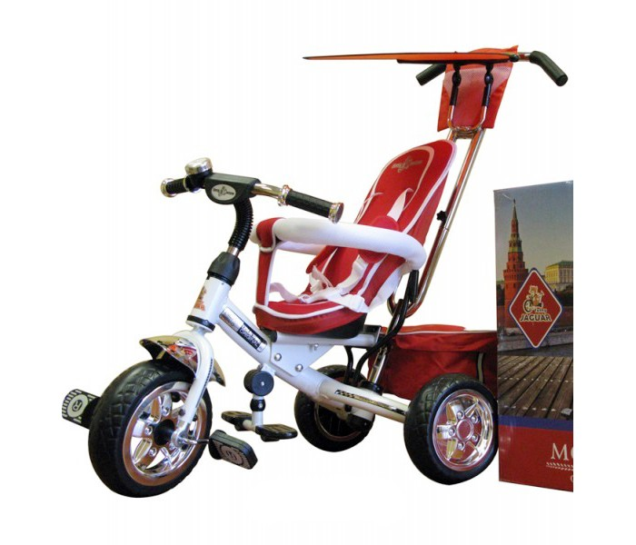 Велосипед трехколесный Lexus Trike Original Next City