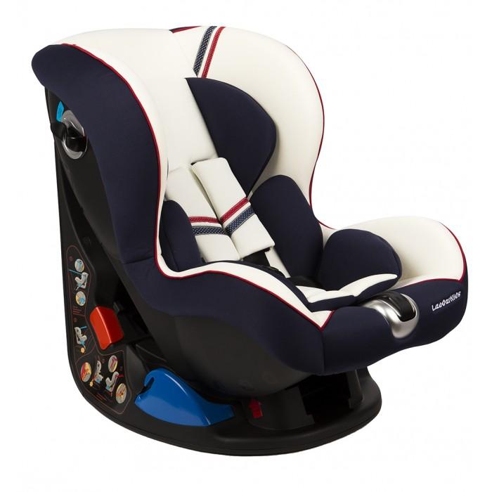 Автокресло Leader Kids CorvetCorvetАвтокресло Lider Kids Corvet предназначена для малышей с рождения и по достижению ими веса 18 кг. Удобное и комфортное для малыша, а так же очень безопасное, соответствующие всем евро-стандартам и прошедшее краш тесты.  Особенности: крепиться штатным ремнем автомобиля 3 положений наклона спинки 5-ти точечные Ремни безопасности 3 положения высоты внутренних ремней Есть возможность регулировать наклон спинки автокресла Есть возможность регулировать высоту крепления внутренних ремней автокресла Устанавливается лицом по направлению движения/лицом против направления движения Наличие мягких накладок на внутренних ремнях безопасности Съемные чехлы для стирки (при температуре 30 гр.-ручной режим)<br>