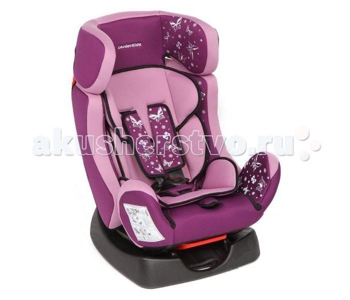 Автокресло Leader Kids ФлейтФлейтLeader Kids Флейт – стильное и удобное автокресло для вашего новорожденного малыша. Ему будет уютно и комфортно в мягком сиденье с ортопедической вкладкой, в котором можно отрегулировать нужный угол наклона.   Автокресло устанавливается в салон автомобиля с помощью штатного ремня безопасности по ходу или против хода движения авто. Малыш удерживается в нем пятиточечными защитными лямками с мягкими накладками.   Прочная конструкция автокресла гасит энергию фронтального удара при ДТП, а толстые ортопедические боковины защищают ребенка от бокового столкновения. Leader Kids – для безопасного и приятного путешествия всей семьей.  Три положения наклона Пятиточечные ремни безопасности Защита от боковых ударов Фиксатор натяжения ремня Съемный чехол Ткань проста в уходе Матрасик-вкладка  Каркас: металл, пластик Тканые материалы 100 % полиэстер  Внутренние габариты кресла: 41х50х61 см<br>