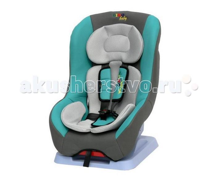 Автокресло Liko Baby LB 302LB 302Автокресло Liko Baby LB 302 для детей весом от 9 до 18 кг.  Характеристики: 5 точечная интегрированная система ремней безопасности Прочный и практичный замок фиксации интегрированных ремней 3 положения фиксации автокресла для сидения и сна Клавиша регулирования позиции кресла одной рукой Эргономичная форма корпуса сиденья Покрытие кресла легко снимается для целей чистки и стирки Автокресло соответствует европейским стандартам безопасности  Вес автокресла: 4 кг.  Компания ЛИКО представлена на рынке товаров под торговой маркой LIKO BABY. За годы работы на российском рынке компания зарекомендовала себя, как надежный производитель и поставщик.<br>