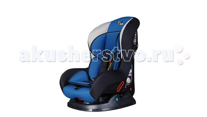 Автокресло Liko Baby LB 383LB 383Автокресло Liko Baby LB 383 для детей от 0 до 4 лет (с весом ребенка от 0 до 18 кг).  Характеристики: 5 точечная интегрированная система ремней безопасности Прочный и практичный замок фиксации интегрированных ремней 3 положения фиксации автокресла для сидения и сна Клавиша регулирования позиции кресла одной рукой Эргономичная форма корпуса сиденья Покрытие кресла легко снимается для целей чистки и стирки Автокресло соответствует европейским стандартам безопасности  Вес автокресла: 4 кг.  Компания ЛИКО представлена на рынке товаров под торговой маркой LIKO BABY. За годы работы на российском рынке компания зарекомендовала себя, как надежный производитель и поставщик.<br>