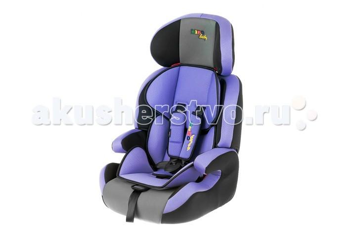 Автокресло Liko Baby LB 515LB 515Автомобильное кресло Liko Baby LB 515 разрабатывается и выпускается для детей весом от 9 до 36 кг (от 1 года до 12 лет). Кресло соответствует всем нормам и требованиям безопасности.   Характеристики: 5 точечная интегрированная система ремней безопасности Прочный и практичный замок фиксации интегрированных ремней Подголовник регулируется по высоте расположения головы ребёнка Оборудовано боковой защитой, устойчиво к возможным боковым воздействиям Возможность наклона спинки для адаптации к профилю сиденья в автомобиле Эргономичная форма корпуса сиденья Покрытие кресла легко снимается для целей чистки и стирки Кресло легко устанавливается и крепится в автомобиле Мягкие вставки в обшивку кресла обеспечивают максимальный комфорт ребёнку  Компания ЛИКО представлена на рынке товаров под торговой маркой LIKO BABY. За годы работы на российском рынке компания зарекомендовала себя, как надежный производитель и поставщик.<br>