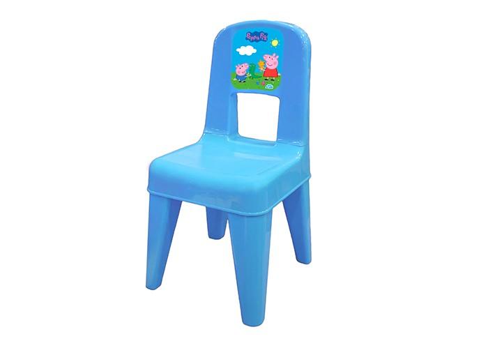 Little Angel Детский стул Я расту Свинка Пеппа