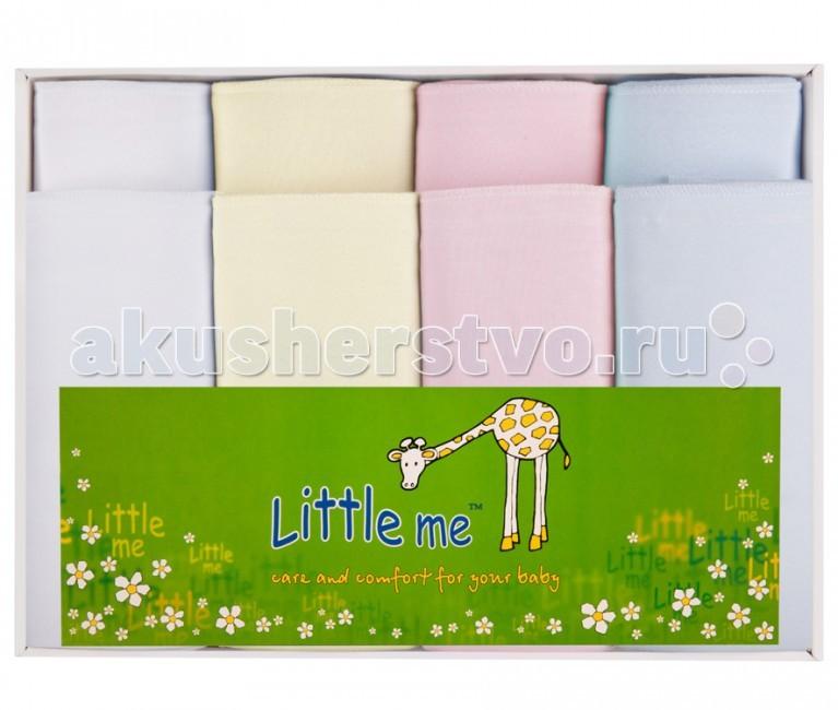 ������� Little me �������� �� 8-�� �������