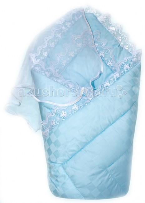 Little People Конверт-одеяло на выписку