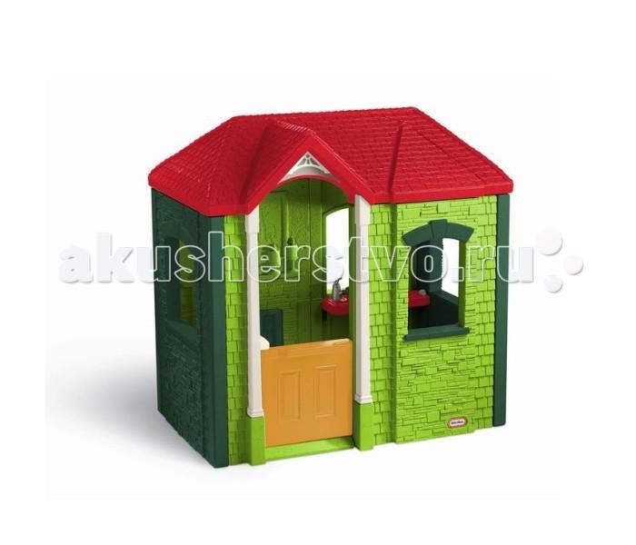 Игровой домик Little Tikes 172489/172496