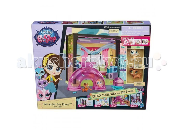 Littlest Pet Shop ���� ��������