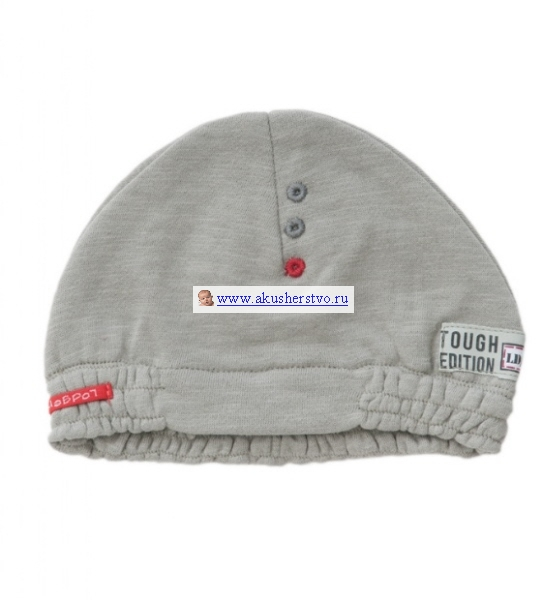 Lodger Шапочка Hatter Cotton 0-3
